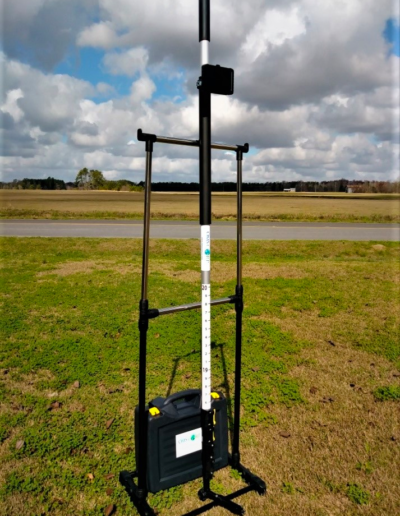 Pole Inspection Camera