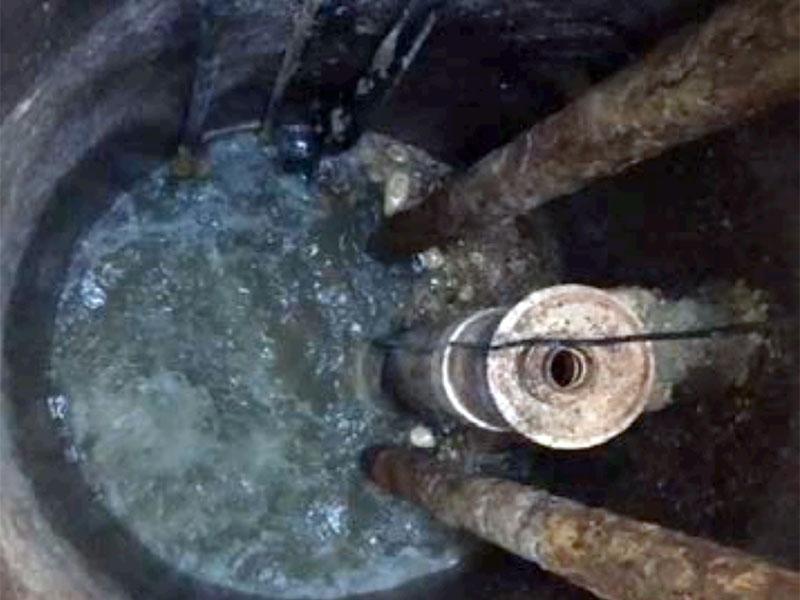 Wet Well Wizard